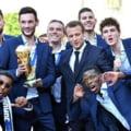 Cum arata cel mai bun prim '11' de la Cupa Mondiala 2018