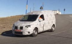 Cum arata cel mai nou model pe care Dacia il va lansa anul acesta (Video)