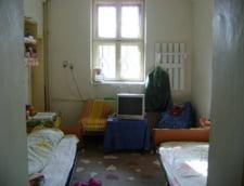 Cum arata celula in care a stat inchisa Monica Iacob Ridzi (Foto)