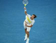 Cum arata clasamentul ATP dupa victoria rusului Medvedev la US Open si pe ce pozitii se afla jucatorii romani