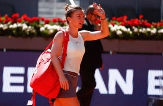 Cum arata clasamentul LIVE WTA: Simona Halep a urcat pe locul doi si are sanse mari sa ramana aici