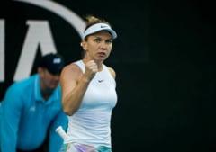 Cum arata clasamentul LIVE al WTA dupa surprizele uriase de la Australian Open: Simona Halep, pe locul 2