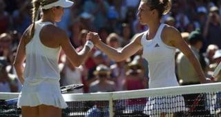 Cum arata clasamentul WTA dupa prima saptamana de Wimbledon: numeroase schimbari la nivel inalt
