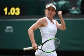Cum arata clasamentul WTA inainte de cea de-a doua saptamana de la Wimbledon: Vezi ce loc ocupa Simona Halep