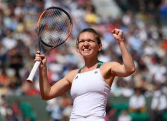 Cum arata clasamentul pentru Turneul Campioanelor: Simona Halep, lidera