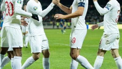 Cum arata cotele caselor de pariuri dupa tragerea la sorti a grupelor EURO 2020. Cine este marea favorita si cum sta in clasament Romania