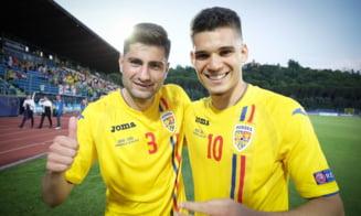 Cum arata cotele la castigarea EURO U21 dupa victoria Romaniei din meciul cu Croatia: Specialistii nu ne dadeau nicio sansa inainte de startul turneului