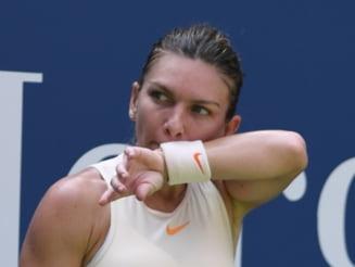 Cum arata cotele la pariuri dupa eliminarea Simonei Halep de la US Open - cine e favorita
