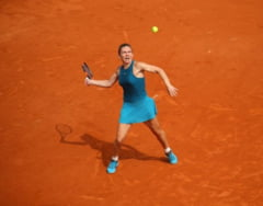 Cum arata cotele la pariuri pentru semifinala dintre Simona Halep si Garbine Muguruza: Tenismena noastra nu e vazuta favorita