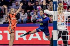 Cum arata cotele pentru castigarea Campionatului European de handbal feminin, dupa ultimele rezultate