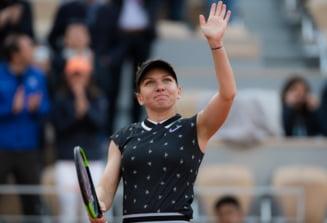 Cum arata culoarul Simonei Halep spre finala Roland Garros: Ce jucatoare mai are in fata