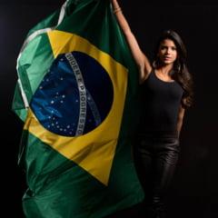 Cum arata femeia pentru care divorteaza unul dintre cei mai buni fotbalisti ai lumii (Foto)