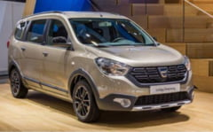 Cum arata noua editie limitata pregatita de Dacia si ce dotari va avea (Foto)