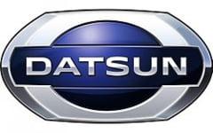Cum arata noul Datsun low-cost din Rusia, rivalul Loganului