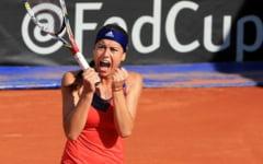 Cum arata noul clasament WTA - ce locuri ocupa sportivele noastre