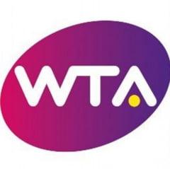 Cum arata noul clasament WTA: Doua romance fac un salt de rasunet