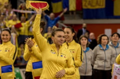 Cum arata noul clasament din Fed Cup: Pe ce loc a ajuns Romania dupa esecul cu Franta