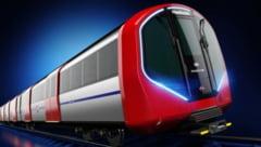 Cum arata noul metrou din Londra, inspirat de Star Trek (Galerie foto)
