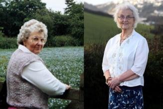 Cum arata o batrana dupa ce a tinut cura de slabire timp de 50 de ani (Galerie foto)