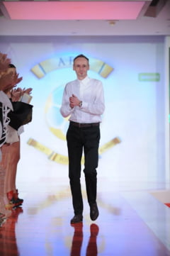 Cum arata pantofii lui Mihai Albu expusi in muzeul din Germania