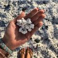 Cum arata plaja din Spania care iti face instantaneu pofta de popcorn (Galerie foto)