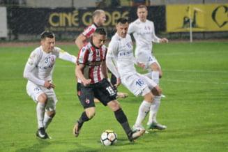 Cum arata play-out-ul din Liga 1, acolo unde Dinamo se va lupta la retrogradare in premiera