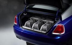 Cum arata primele genti de voiaj lansate de Rolls-Royce - costa cat o masina de lux (Foto)
