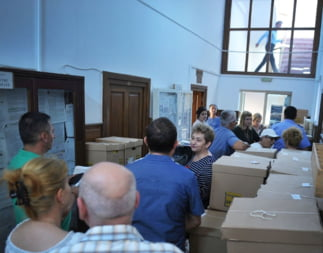 Cum arata realitatea in sistemul de justitie pastorit de Tudorel Toader, ministrul preocupat de soarta condamnatilor Interviu cu avocatul Cristian Bacanu