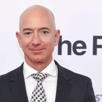 Cum arata rezidenta de lux cumparata de seful Amazon cu 165 de milioane de dolari (Galerie foto)