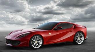 Cum arata si ce poate cel mai puternic Ferrari din istorie (Foto)