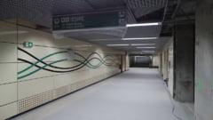 Cum arata statiile liniei de metrou Drumul Taberei-Eroilor si cand ar putea fi gata. Deja exista o intarziere de 4 ani