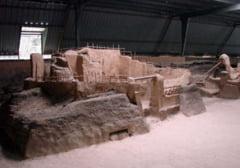 Cum arata un mormant mayas, de acum 1.400 de ani, care a fost descoperit in El Salvador