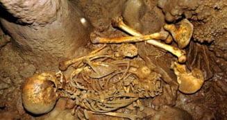Cum aratau europenii in urma cu 7.000 de ani - Iata portretul robot (Foto)