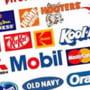 Cum aratau la inceput logo-urile celor mai cunoscute companii de azi