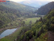 Cum au afectat schimbarile politice din Romania peisajul si clima tarii in ultimii 100 de ani