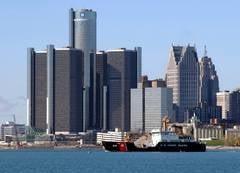 Cum au ajuns contribuabilii europeni sa platesca falimentul Detroitului