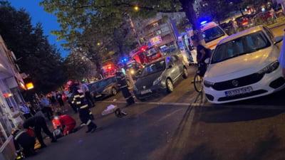Cum au ignorat asistenții sociali din Prahova soarta gemenilor care au căzut de la etajul 10. Protecția Copilului ceruse supravegherea familiei