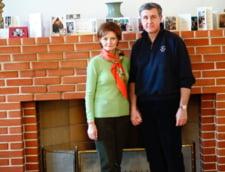Cum au petrecut de Craciun principesa Margareta si sotul ei (Galerie foto)