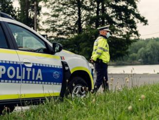 Cum au prins polițiștii din Ilfov un cetățean grec implicat într-un accident rutier în Bulgaria, în urma căruia o persoană a murit
