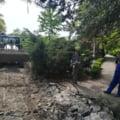 Cum au ramas bucurestenii fara parcul Constantin Brancusi. Si intrebarile la care autoritatile nu vor sa raspunda (Foto&Video)