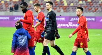 Cum au reactionat fotbalistii de la FCSB cand au aflat ca Becali le-a micsorat salariile cu 50%