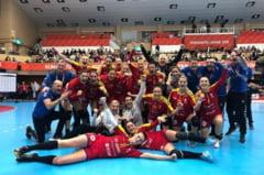 Cum au reactionat japonezii dupa bannerul scandalos afisat de fanii maghiari la meciul cu Romania de la Mondialul de handbal feminin