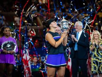 Cum au trait romanii stabiliti in Canada finala de la US Open castigata de Bianca Andreescu in fata Serenei Williams (Video)