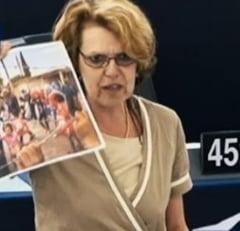 Cum au votat europarlamentarii romani cota de imigranti respinsa de Iohannis