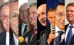 Cum au votat romascanii dupa '89 la alegerile prezidentiale