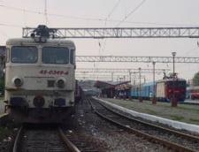 Cum circula trenurile de Sarbatori