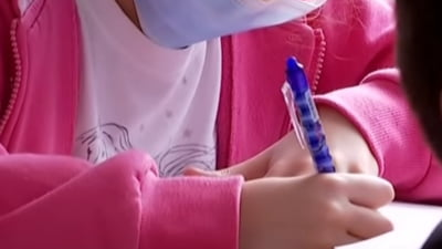 Cum combatem gripa in scoli: Triajul sa se faca si de catre profesori sau medicul de familie