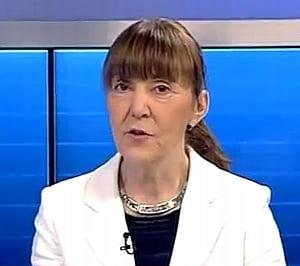 Cum comenteaza Monica Macovei dezvaluirile Elenei Udrea despre Kovesi si SRI