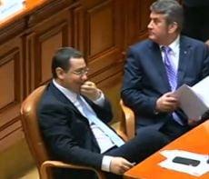 Cum comenteaza Ponta cererea DNA de incepere a urmaririi penale in cazul Gabriel Oprea