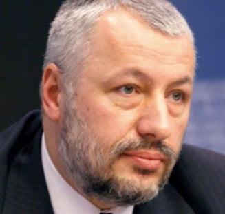 Cum comenteaza declaratiile Elenei Udrea consilierul pe probleme de securitate al lui Basescu